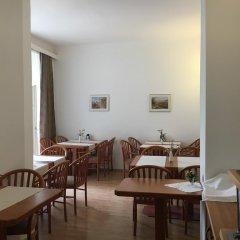 Отель Pension Ani - Fallstaff Вена питание