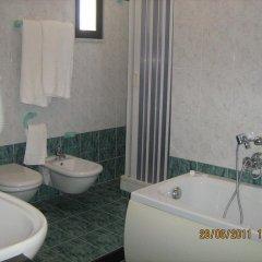 Hotel Ristorante La Scogliera 4* Стандартный номер фото 11
