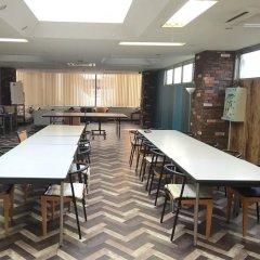 Отель Sharely Style Hakata Фукуока помещение для мероприятий фото 2