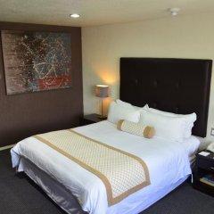 Pueblo Amigo Hotel Plaza y Casino 3* Стандартный номер с различными типами кроватей фото 6