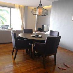 Отель Le Coral Hideaway Beyond Phuket в номере