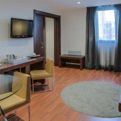 Hotel Gran Ultonia 4* Стандартный номер с различными типами кроватей фото 4