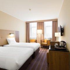 Отель Desilva Premium Poznan Познань комната для гостей фото 4