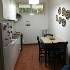 Отель Da Zio Gino Поджардо в номере фото 2