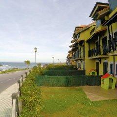 Отель Apartamentos El Pinedo детские мероприятия