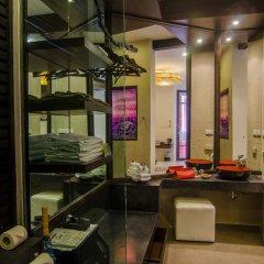Отель Kirikayan Boutique Resort 4* Номер Делюкс с различными типами кроватей фото 7