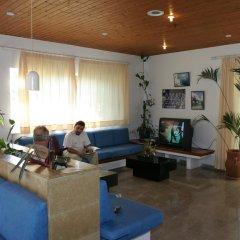 Отель Gorgona 3* Стандартный номер с различными типами кроватей фото 8