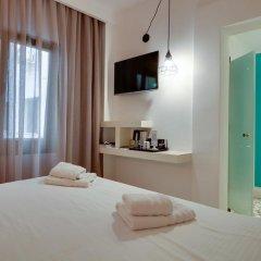 Blue Bottle Boutique Hotel 3* Номер Делюкс с двуспальной кроватью фото 17