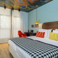 Hotel 75 Стандартный номер с различными типами кроватей фото 6