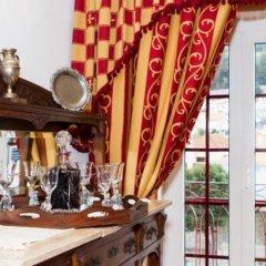 Отель Casa Do Brasao комната для гостей