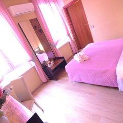 Отель Anacapri 2* Стандартный номер с двуспальной кроватью фото 10