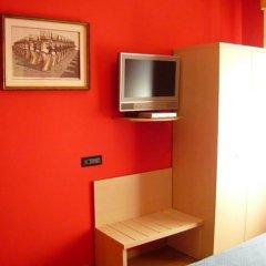 Hotel Berlino 3* Стандартный номер с различными типами кроватей фото 5