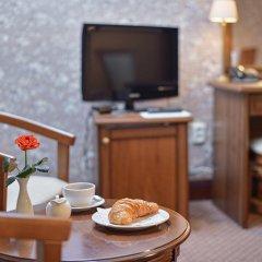 Гостиница Айвазовский Стандартный номер с различными типами кроватей