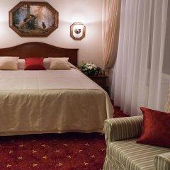 Гостиница Грин Лайн Самара 3* Стандартный номер с разными типами кроватей