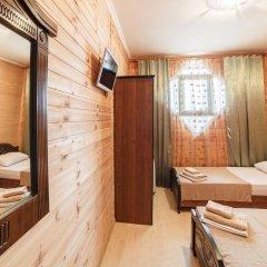 Гостиница Guest House Magdalena в Анапе отзывы, цены и фото номеров - забронировать гостиницу Guest House Magdalena онлайн Анапа комната для гостей фото 3