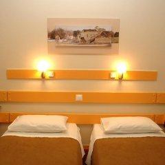 Отель Amalia 2* Стандартный номер с различными типами кроватей фото 3
