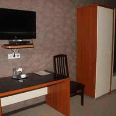 Гостиница Ной 4* Стандартный номер с двуспальной кроватью фото 12