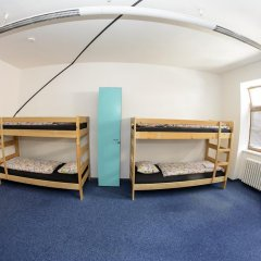 Hostel Eleven Кровать в общем номере фото 7