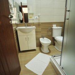 Hotel Vila e Arte 3* Стандартный номер с различными типами кроватей фото 4