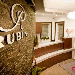 Отель Apartamenty Rubin интерьер отеля фото 2
