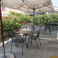 Отель Albergo Villa Priula Понтераника фото 4