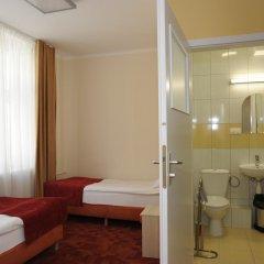 Отель eMKa Hostel Польша, Варшава - отзывы, цены и фото номеров - забронировать отель eMKa Hostel онлайн комната для гостей фото 4