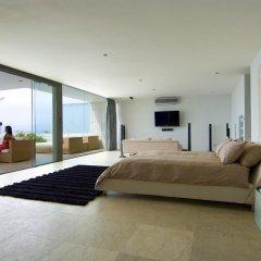 Отель C151 Smart Villas Dreamland 5* Вилла с различными типами кроватей фото 4