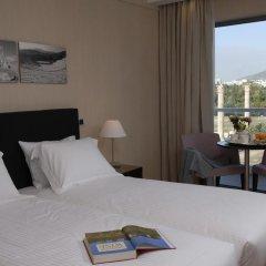Athens Gate Hotel 4* Стандартный номер с разными типами кроватей фото 2
