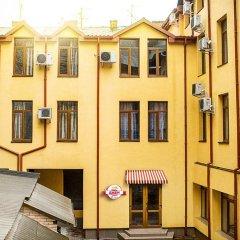 Гостиница Jam Lviv 3* Стандартный номер с разными типами кроватей фото 18