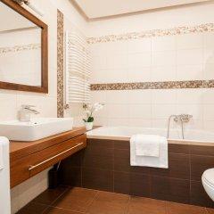 Апартаменты P&O Apartments Arkadia Студия с различными типами кроватей фото 3