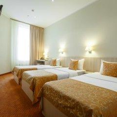 Отель SkyPoint Шереметьево 3* Стандартный номер фото 6