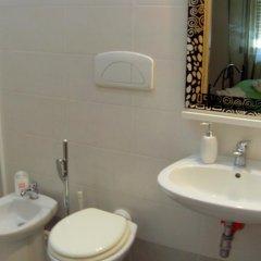 Отель B & B La Sirenetta ванная