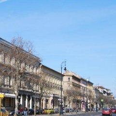 Апартаменты Andrassy Studio Будапешт