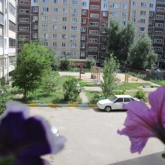 Апартаменты Apartment Lugovaya 100 парковка