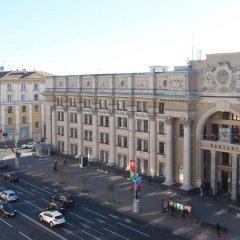 Гостиница Минск фото 4