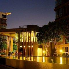 Отель Phuket Penthouse Апартаменты разные типы кроватей фото 34