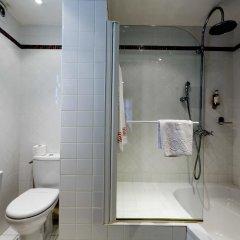 Отель Elysées Hôtel 3* Стандартный номер с различными типами кроватей фото 2