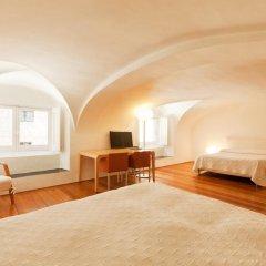 Отель Residenza D'Epoca di Palazzo Cicala 4* Стандартный номер с разными типами кроватей фото 3