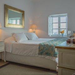 Отель Aqua Luxury Suites Апартаменты с различными типами кроватей фото 4