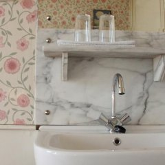 Hotel Museumzicht ванная фото 2