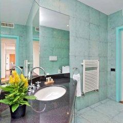 Отель Luxury House Santa Maria Maggiore Рим ванная фото 2