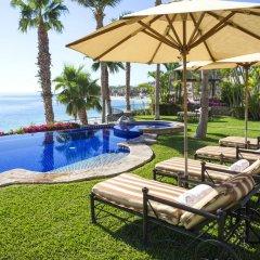 Отель Villa Pacifica Palmilla бассейн фото 3