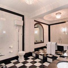Отель Grand Royale London Hyde Park сауна