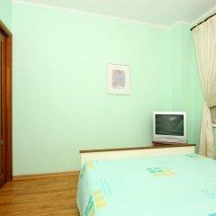 Апартаменты Альт Апартаменты (40 лет Победы 29-Б) Студия с разными типами кроватей фото 12
