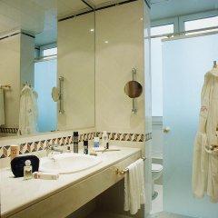 Hotel Santo Domingo 4* Люкс с различными типами кроватей фото 7
