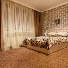 Гостиница VIP-Парус Апартаменты с различными типами кроватей фото 3