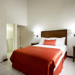 Shirley Retreat Hotel 3* Стандартный номер с различными типами кроватей