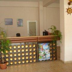 Отель Georgiev Guest House Болгария, Равда - отзывы, цены и фото номеров - забронировать отель Georgiev Guest House онлайн интерьер отеля
