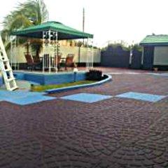 Отель Villa Beth Fisheries парковка