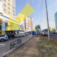 Гостиница NOMADS hostel & apartments в Улан-Удэ 5 отзывов об отеле, цены и фото номеров - забронировать гостиницу NOMADS hostel & apartments онлайн парковка
